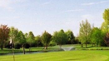 Golfplatz in Neuss