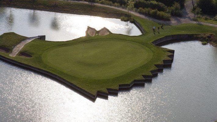 Golfplatz in Northeim