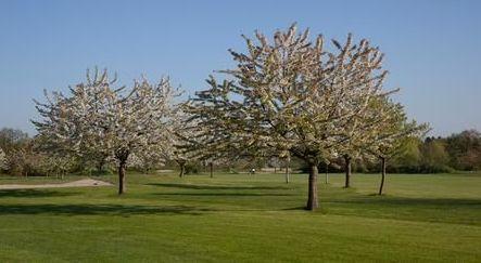 Golfplatz in Pinneberg