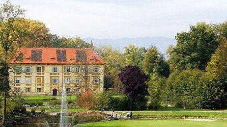 Golfplatz in Deutschlandsberg