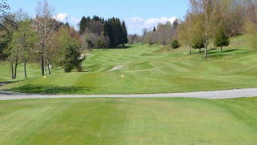 Golfplatz in Köstenberg