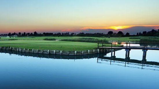 Golfplatz in Grado (GO)