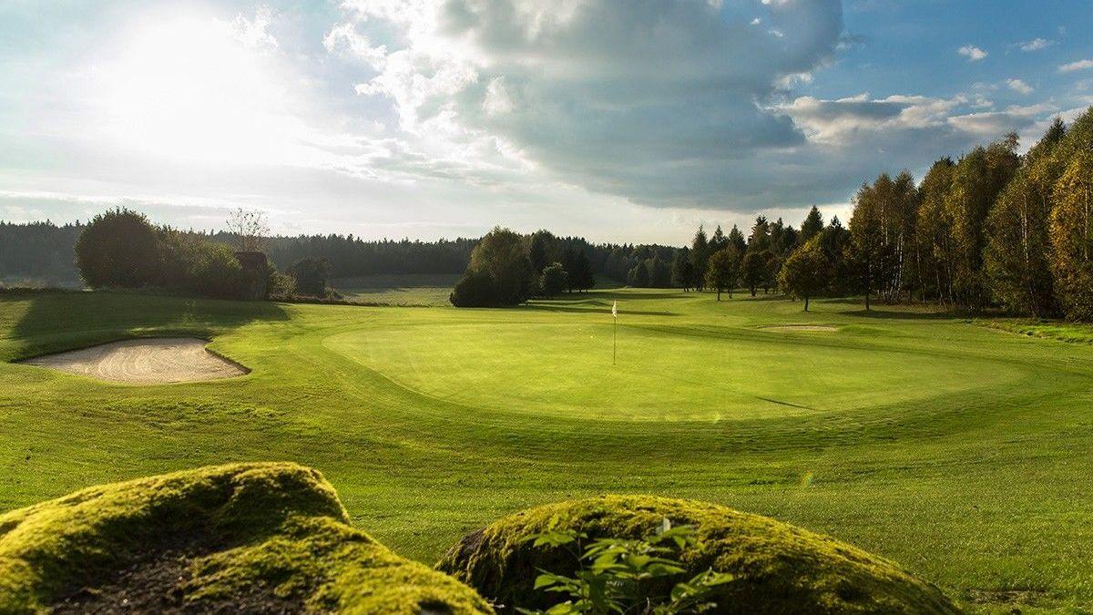 Golfplatz in Haugschlag