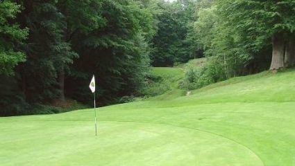 Wentorf-Reinbeker GC - Golfclub in Wentorf/ Hamburg