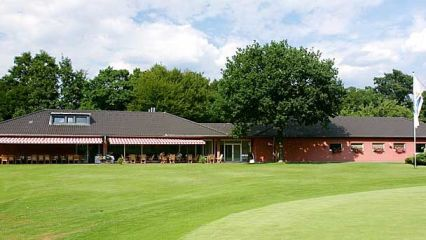 Marienburger GC - Golfclub in Köln