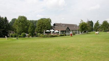 GC Rhein - Sieg - Golfclub in Hennef