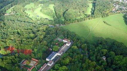 GC Hanau-Wilhelmsbad - Golfclub in Hanau