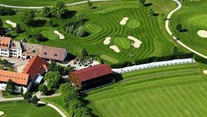 GC Heddesheim Gut Neuzenhof - Golfclub in Viernheim