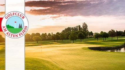 GC Am Alten Fliess - Golfclub in Bergheim-Fliesteden