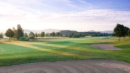 GC Bensheim - Golfclub in Bensheim