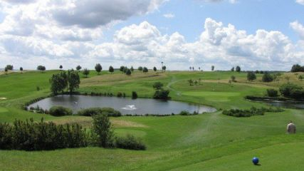 GC Bruchsal - Golfclub in Bruchsal