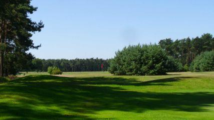 Mittelholsteinischer GC Aukrug - Golfclub in Aukrug-Bargfeld