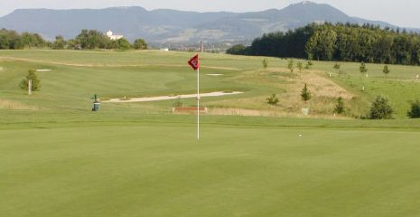 GC Kirchheim-Wendlingen - Golfclub in Kirchheim unter Teck