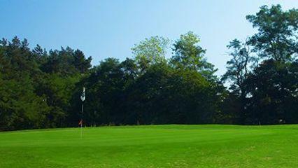 GC Gross Kienitz - Golfclub in Kienitz