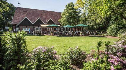 GC Marienfeld - Golfclub in Marienfeld