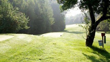 GC Oberfranken - Golfclub in Thurnau