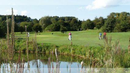 GC Gut Thailing - Golfclub in Steinhöring