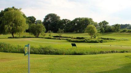 GC Bad Wörishofen - Golfclub in Rieden