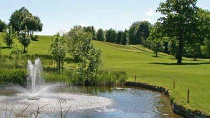 GC Isarwinkel - Golfclub in Bad Tölz