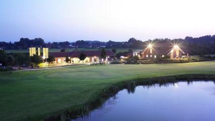 GC Paderborner Land - Golfclub in Salzkotten-Thüle