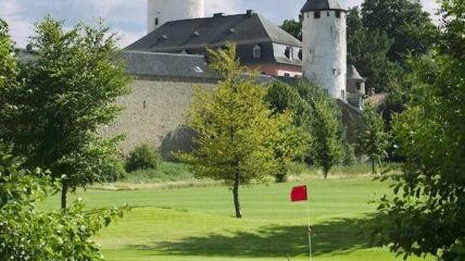 GC Burg Zievel - Golfclub in Mechernich