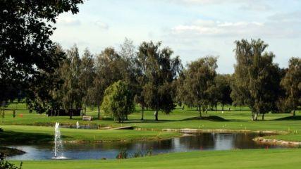 Royal Saint Barbara's Dortmund GC - Golfclub in Dortmund-Brackel