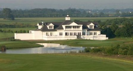 V-Golf Sankt Urbanus - Golfclub in Köln