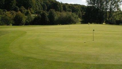 GC Darmstadt Traisa - Golfclub in Mühltal