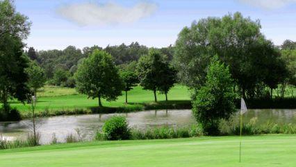 Licher GC - Golfclub in Lich