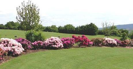 Golfpark Idstein - Golfclub in Idstein-Wörsdorf