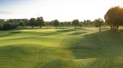 Golfpark Biblis-Wattenheim - Golfclub in Biblis-Wattenheim