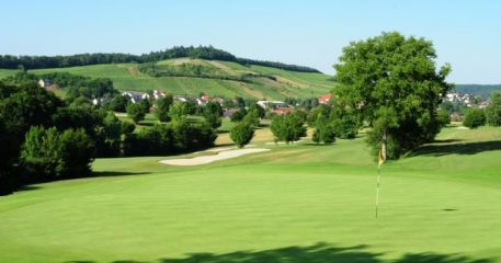Heitlinger Golf Resort (früher: Baden Golf & Country Club) - Golfclub in Östringen-Tiefenbach