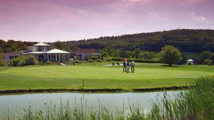 GC Sinsheim - Golfclub in Sinsheim-Weiler