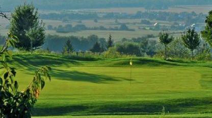 Drei Thermen Golfresort Markgräflerland - Golfclub in Bad Bellingen
