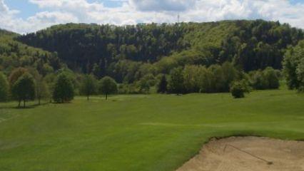 GC Schloss Weitenburg - Golfclub in Starzach-Sulzau