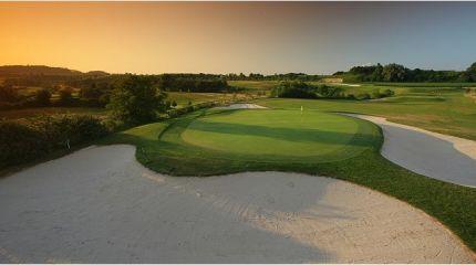 Europa-Park Golfclub Breisgau - Golfclub in Herbolzheim-Tutschfelden