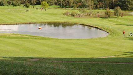 Golf- und Landclub Haghof - Golfclub in Alfdorf-Haghof