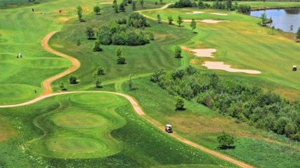 GCC Gut Bissenmoor - Golfclub in Bad Bramstedt