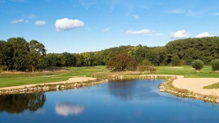 Golfpark Strelasund - Golfclub in Süderholz OT Kaschow