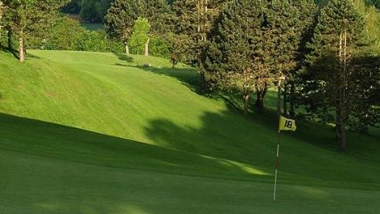 GCC am Hockenberg - Golfclub in Seevetal