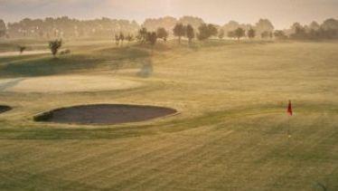 Golfpark Gut Deinster Mühle - Golfclub in Deinste