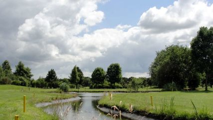 GC Hatten - Golfclub in Tweelbäke-Ost