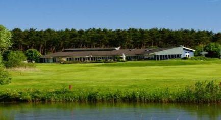 MGC Potsdam - Golfclub in Werder/OT Kemnitz