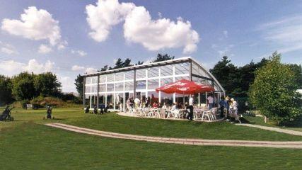 GC Mahlow - Golfclub in Mahlow