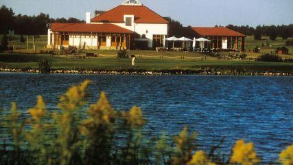 GCC Motzener See - Golfclub in Mittenwalde OT Motzen