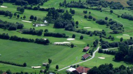 Golfanlage Ullersdorf - Golfclub in Ullersdorf