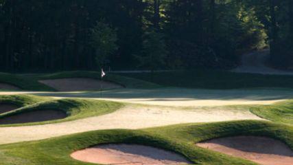 GC Am Habsberg - Golfclub in Velburg-Unterwiesenacker