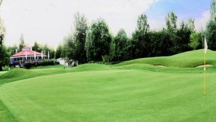 Golfpark München Aschheim - Golfclub in Aschheim