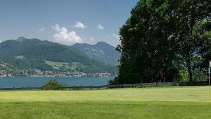 Tegernseer GC Bad Wiessee - Golfclub in Bad Wiessee