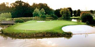 GC Berchtesgadener Land - Golfclub in Ainring